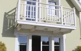 FORT-MAHON-PLAGE : Maison 3 Chambres BELLE DUNE