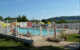 Camping LES CHENES CLAIRS - Mobil-home grand Willerby