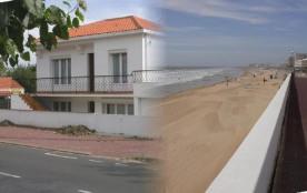 Villa à SAINT JEAN DE MONTS