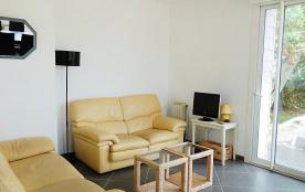Maison pour 3 personnes à Quiberon