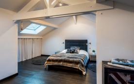 Chambre principale - Master bedroom