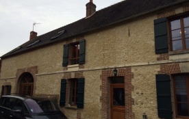 gite et chambre d'hôtes à 10 minutes de Beauvais