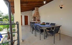 Maison pour 5 personnes à Pula/Vodnjan
