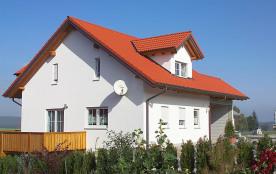 Maison pour 5 personnes à Dittishausen
