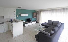 Appartement de vacances moderne (garage incl.) - La Panne