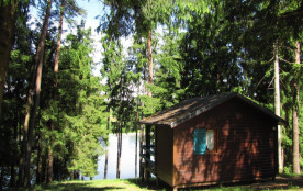 Camping Le Val Saint Jean, 91 emplacements, 37 locatifs