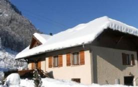 La villa l'hiver propriété entièrement close dans une petite résidence à 600 ...