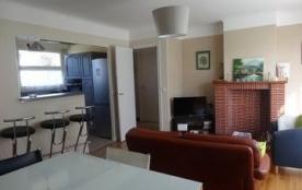 CAMBO, Maison T3 option T4 :