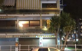 AN A11 Apartamento 3 dormitorios Edf. Anamar Salou