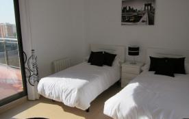 Appartement pour 4 personnes à Alicante
