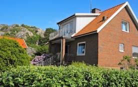Maison pour 4 personnes à Skärhamn