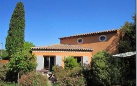 Villa à SIX FOURS LES PLAGES