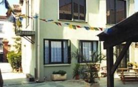 Maison individuelle au calme à 200m du centre ville de Perpignan