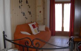 Chambre (lit gigogne)
