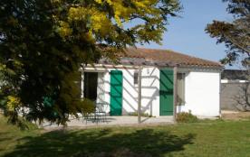 Detached House à ILE DE RE