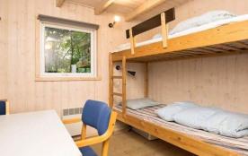 Maison pour 5 personnes à Asnæs