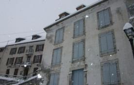 Maison Famille BAREGES - Barèges