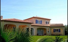Villa à VILLELONGUE DE LA SALANQUE