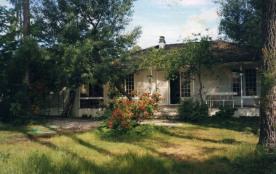 Maison à Arès