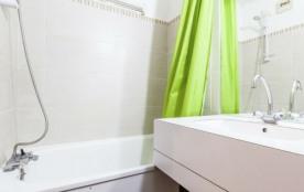 Résidence Les Chalets de Valmorel - Appartement 4 pièces 9 personnes Confort