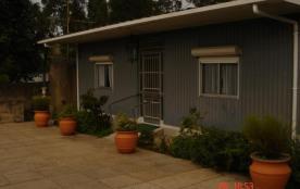 Detached House à Espinho (Guetim)