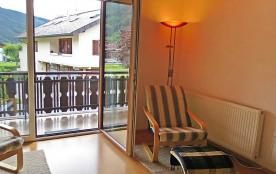 Appartement pour 3 personnes à Döbriach