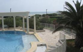 Immeuble de standing située en bord de mer,proche commerce et loisirs au calme