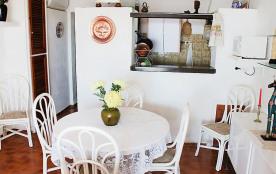 Maison pour 4 personnes à Cala'n Bosch