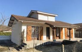 Villa à MIMIZAN