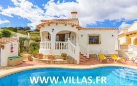 Villa AB Mimo - Accueillante villa avec piscine privée.
