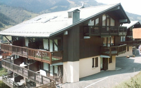 ARECHES /BEAUFORT au village 45 m2 -4 pers