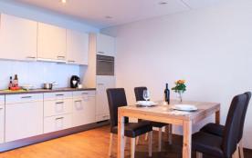 Appartement pour 2 personnes à Sevelen