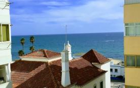 Vacances  Algarve Portugal - Armação de Pêra
