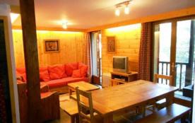 Appartement 5 pièces 8 personnes (023)