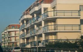 Apartment à MERLIMONT PLAGE