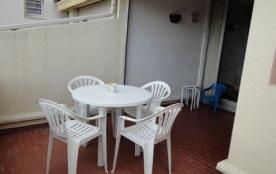 Quartier Centre Port- Résidence Les Hauts du Port - Appartement studio/cabine de 21 m² environ po...