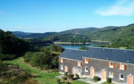Résidence les Chalets du Gua des Brasses - Duplex T2/cabine 4/6 pers