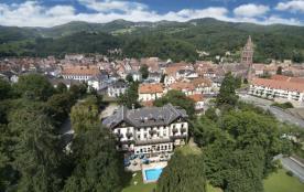 Région de traditions et de légendes, l'Alsace saura vous séduire par ses beautés naturelles, ses ...