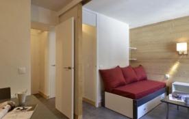 Appartement 2 pièces 5 personnes (611)