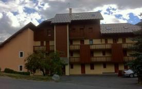 Appartement à louer à Briançon