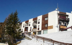 CENTRE COMMERCIAL - Vallandry-Plan Peisey
