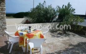 Appartement de vacances Pals sur la plage - location costa brava |md32