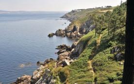 Location Vacances - Poullan sur Mer - FBF361