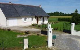 Maison (4/6p) à proximité du Zoo de Beauval, idéalement située