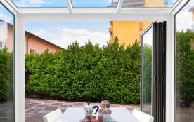 Maison pour 4 personnes à Porto Valtravaglia