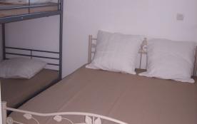 T4 3 ème chambre pour 4 personnes SdB+WC
