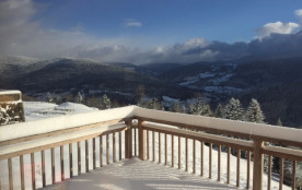 Neuf - Splendide panorama en altitude