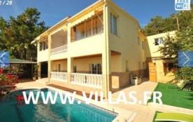 Villa CV LUDO