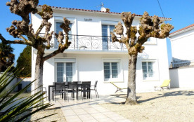 ROYAN Pontaillac, belle maison 5 chambres.