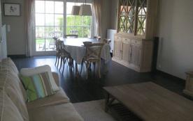 Louer une maison de charme à Knokke via www.villa-knokke.be